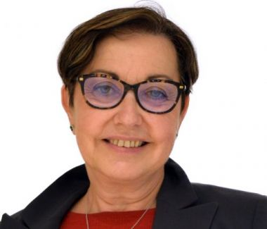 Evelyne AZIHARI