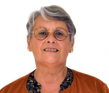 Josette COLAS