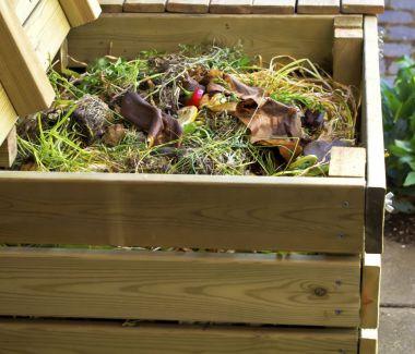 Faites votre propre compost !