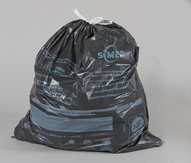 Nos poubelles examinées à la loupe